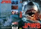 Jaws - Deep Sea Attack  (Große Hartbox) NEU ab 1€