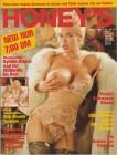 Männermagazin * HONEY`S * Hustler  Ausgabe Nr.1/1993