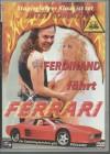 Jochen Taubert - Ferdinand fährt Ferrari UNCUT DVD
