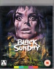 BLACK SUNDAY Blu-ray Import Mario Bava Klassiker Arrow UK