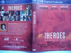 The New Heroes  ...  2 engl. DVD