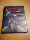 Wichtboard Die Hexenfalle Blu Ray Rare Selten OVP