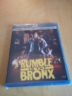 Rumble In the Bronx Jackie Chan Blu Ray Rare Selten OVP
