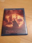 Enemy at the Gates Blu Ray Rare Selten OVP
