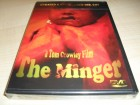 The Minger - Unrated Directors Cut - Die Hackfresse / DVD