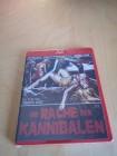 Die Rache der Kannibalen Blu Ray Rare Selten OVP