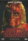 Dance of the Demons (Dämonen) UNCUT! kleine XT-Hartbox