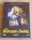 Geisterstadt der Zombies -  Mediabook - Cover C  - XT