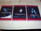 Terminator 1-3  -DVD- Extended DC. v.d.Börse