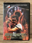 REBORN FROM HELL 1 & 2- Female Ninja/Sex/Amazonen - DVD US