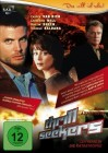 Thrill Seekers - Zeitreise in die Katastrophe auf DVD