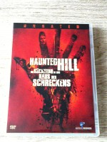 HAUNTED HILL(DIE RÜCKKEHR - HAUS DES SCHRECKENS)UNRATED
