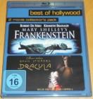 Best of Hollywood: Frankenstein & Dracula Blu-ray