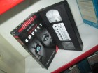 VHS - Bride of Chucky - Universal Pappe