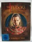 Die Tudors - Die komplette Serie - Monarchie, England, König