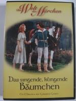 Das singende klingende Bäumchen - DEFA Märchen, Gebr. Grimm