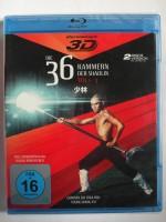 Die 36 Kammern der Shaolin Teil 1 - 3 in 3D - Rückkehr Erben