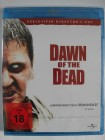Dawn of the Dead - Directors Cut - Zack Snyder, Neuauflage
