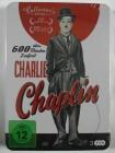 Charlie Chaplin Collectors Edition  8 Filme 125. Geburtstag