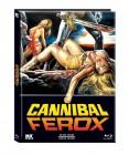 Die Rache der Kannibalen * XT Mediabook B