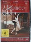 Romeo & Julia – Drama in 3 Akten – Margot Fonteyn, Nureyev