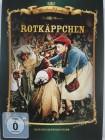 Rotkäppchen - DEFA Märchen nach den Gebrüder Grimm