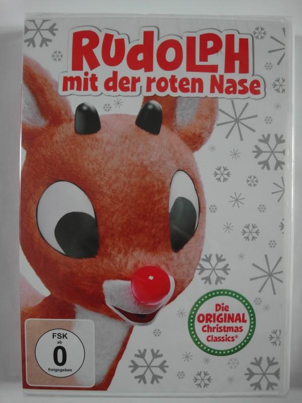 Rudolph mit der roten Nase - Zeichentrick Kult, Weihnachten