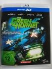 The Green Hornet 3D - Seth Rogen, Jay Chou, Christoph Waltz