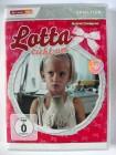 Lotta zieht um - Kinderfilm, Kind mit Dickschädel, Schweden
