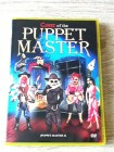 PUPPET MASTER 6(CURSE OF THE PUPPET MASTER)DVD UNCUT