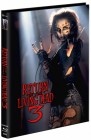Return of the Living Dead 3 - Mediabook - Cover D