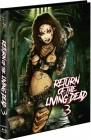Return of the living Dead 3 - Mediabook B - NEU/OVP