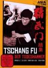 ASIA LINE #01 - Tschang Fu - Der Todeshammer (NEU+OVP)