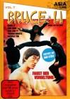 ASIA LINE #07 - Bruce Li - Die Faust der Vergeltung (NEU)