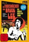 ASIA LINE #14 - Die Todesrächer von Bruce Lee (NEU+OVP)