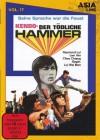 ASIA LINE #17 - Kendo - Der tödliche Hammer (NEU+OVP)