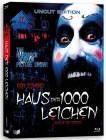 Haus der 1000 Leichen [Blu-ray] (deutsch/uncut) NEU+OVP