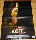 Hostel A1 Videothekenposter