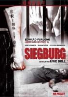SIEGBURG - UWE BOLL - UNCUT - NEU/OVP