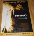 NARC Videothekenplakat