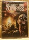 Die Nacht der Zombies DVD Uncut