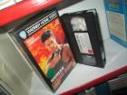 VHS - Human Time Bomb - Bryan Genese - Warner