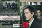 The Following St. 1-3 kpl. DVD