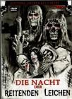 Die Nacht der reitenden Leichen - Doppel-DVD Edition