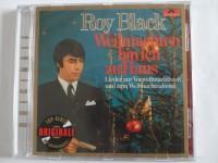 Roy Black - Weihnachten bin ich zu Haus - Weihnachtslieder