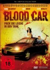Blood Car , DVD , 100% uncut , Neuware