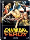 Die Rache der Kannibalen Cannibal Ferox - Mediabook B NEU