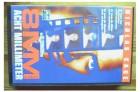 VHS 8MM - ACHT MILLIMETER - NICHOLAS CAGE - 18er