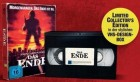 Das Ende * Blu Ray + DVD - VHS Edition