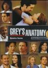 Grey´s Anatomy 5 Staffel - Italienische DVD